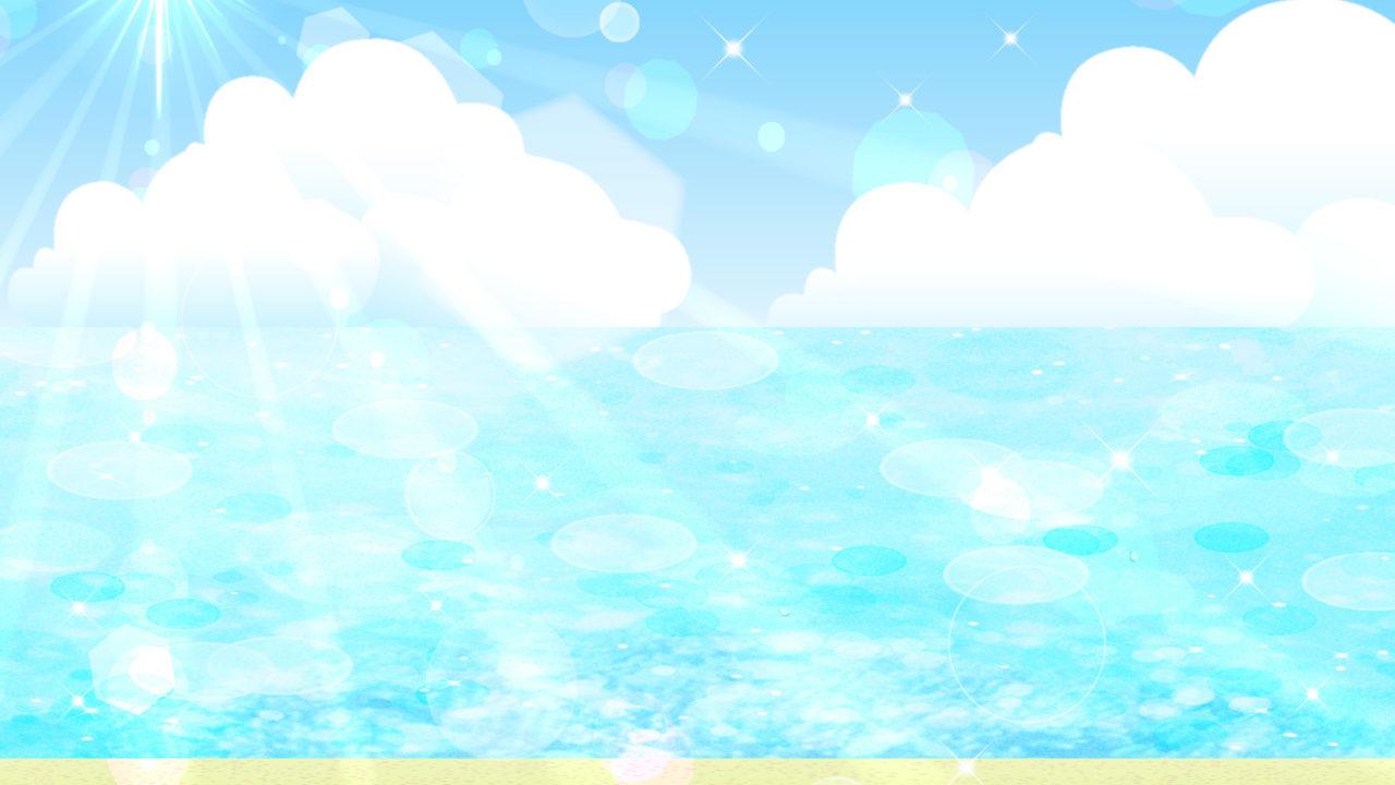 白浜中央海水浴場