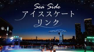 ららぽーと豊州 アイススケート いつまで