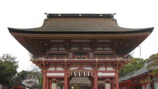 津島神社 初詣 混雑