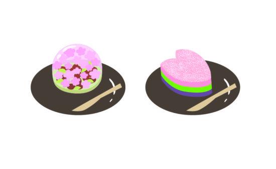 三納寛之 和菓子 購入
