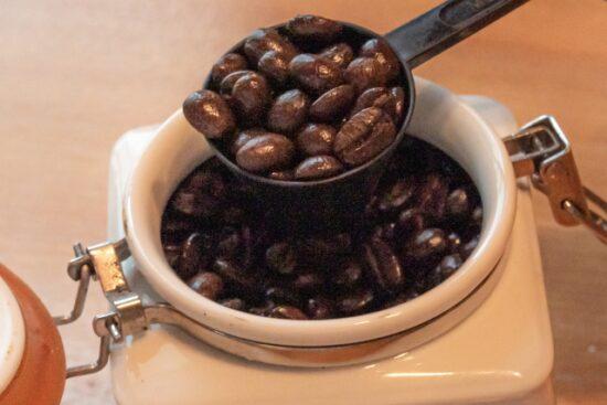 カンブリア宮殿 コーヒー
