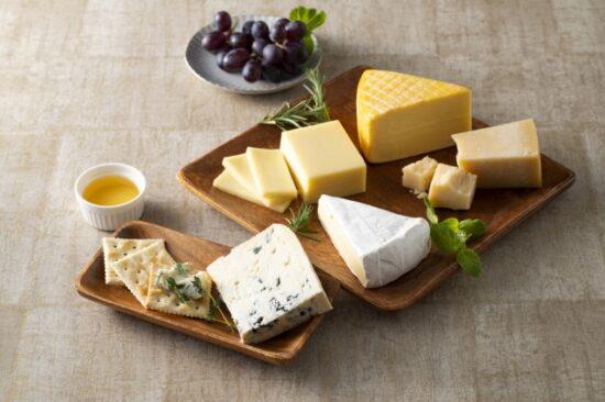 所さんのお届けモノ チーズ